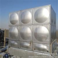 直銷不銹鋼水箱聚氨酯保溫水箱  臨沂久森 不銹鋼水箱廠家批發不銹鋼水箱廠