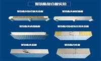 250mm聚氨酯冷库板厂家_20多种规格任选