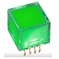 带灯水晶按钮开关KP01-15进口透明无声音频KP0115ANAKG03CF价格
