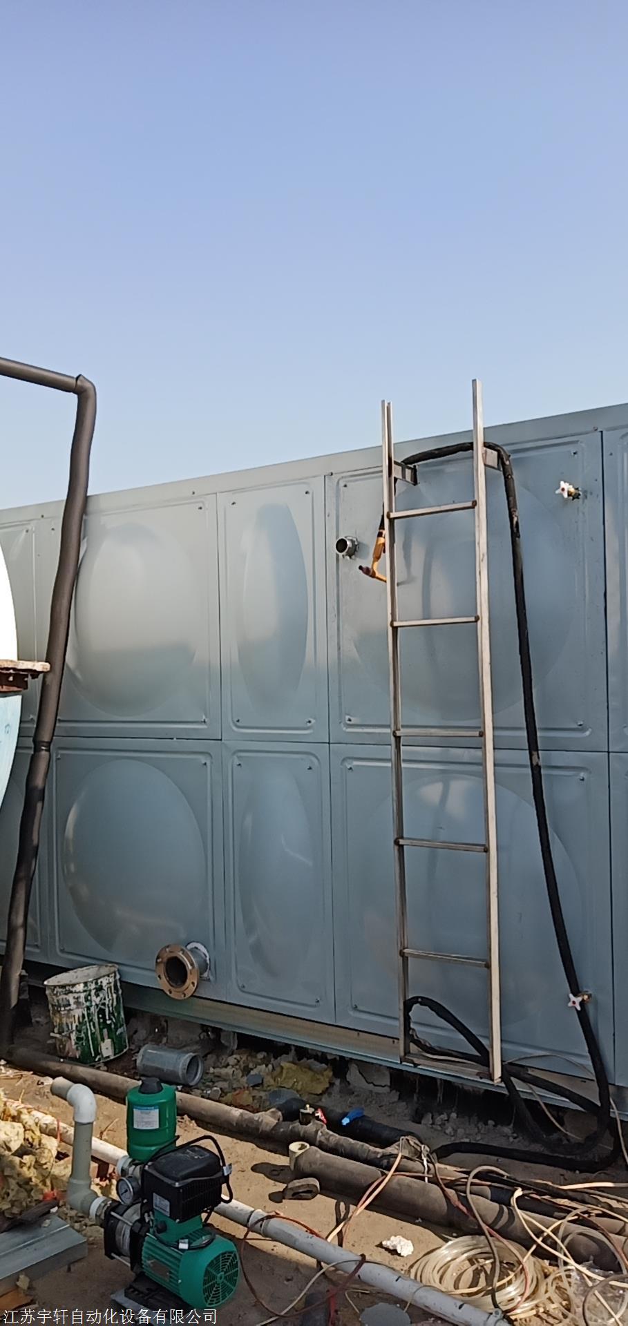 武汉消防箱泵一体化报价