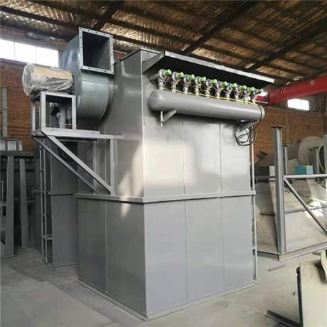 安徽锅炉除尘器布袋除尘设备