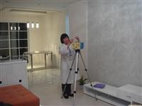 上海金山区钢结构检测鉴定 厂房钢结构安全检测鉴定