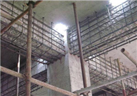 上海松江区钢结构检测鉴定 钢结构焊缝检测标准