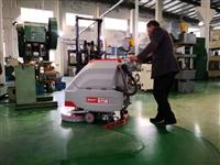 河池工厂用户如何选择合适的洗地机