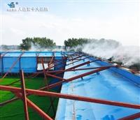 周期喷雾消毒设备供应商