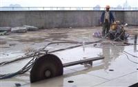 广东华光楼板切割工程 建筑工程