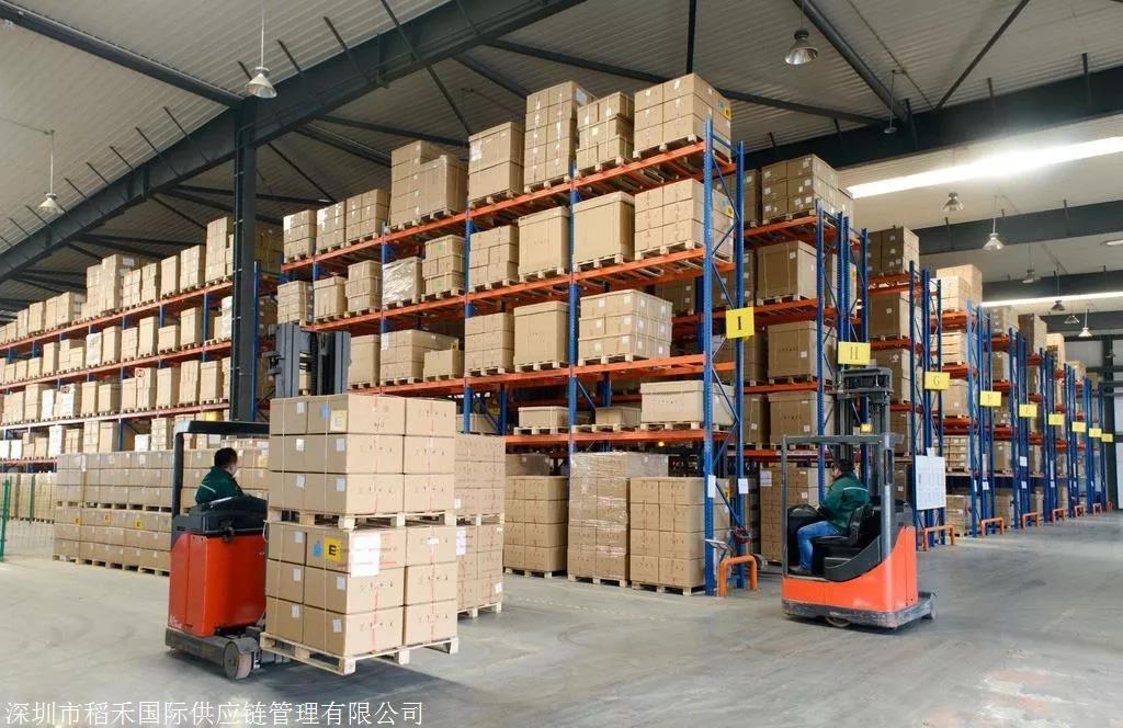 香港仓储配送,仓储成本的核算是怎么样的大图
