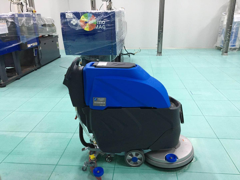 小型洗地机多少钱一台