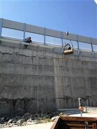 山西工厂供应多用途聚氨酯平板 高速路用过桥管箱
