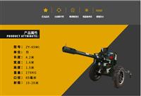 气炮枪大全 振宇协和游艺设备厂家直供 合法资质放心经营