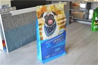 八边封狗粮包装袋,猫粮包装袋生产厂家