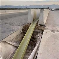 高速路用聚氨酯电缆管