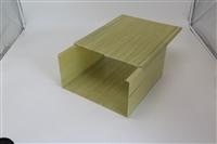 新品聚氨酯枕木