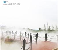 乌鲁木齐喷雾设备 人造雾十大品牌优质商家