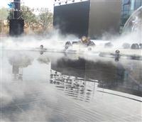 南川市城市雾喷代理