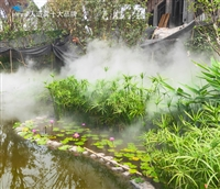 巫溪县高级雾喷厂家
