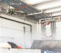 负氧离子喷雾除臭设备供应商