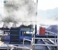 高端喷雾除臭设备加盟