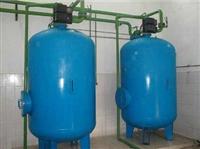 20T/H工业除铁锰设备井水净化