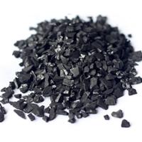 果壳活性炭 净水颗粒活性炭 纯水设备预处理滤料 净化除味活性炭