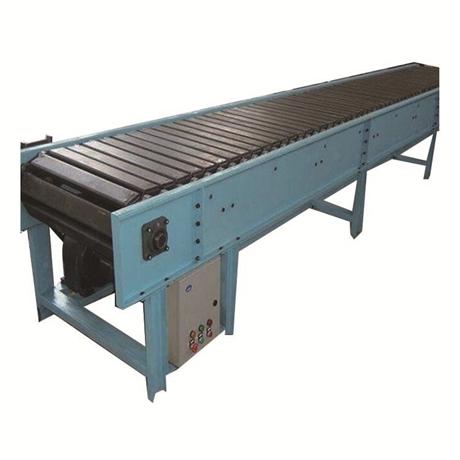 不锈钢链板输送机 石料输送机简介