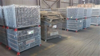 无锡仓储笼生产厂家欢迎您 我司所有产品均支持货到付款