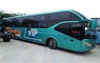 客車班次 張家港到黃山長途客運客車 汽車竭誠為您服務