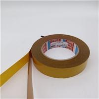 廠家供貨 德莎8401 易模切雙面膠 紡織品粘接膠帶