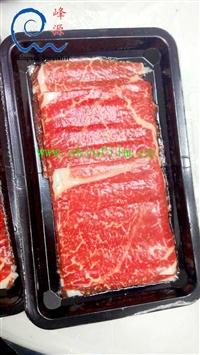 源头工厂牛肉真空贴体包装膜实力商家