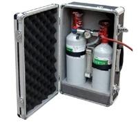 便携式甲烷传感器校验仪 便携式甲烷传感器校验仪型号