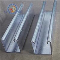 哈密C型钢\新疆哈密C型钢\哈密镀锌C型钢