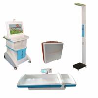 儿童综合素质测试仪包含测试工具