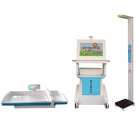 儿童综合素质测试仪健康管理系统
