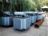 西安灞桥区箱式变压器回收价格行情 专业变压器回收