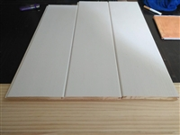 广东实木护墙板松木免漆品牌厂家