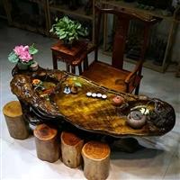 沈陽 金絲楠木圖片 根雕茶桌制作價格 現貨供應