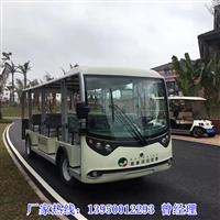 福建燃油旅游观光车供应 23座锂电观光车哪家强