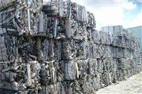 广州废铁回收是多少钱一吨