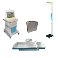 儿童综合素质测试仪测评功能
