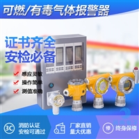 氨氣氣體報警器 主機探頭控制器