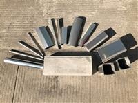 不锈钢方管无缝异型管
