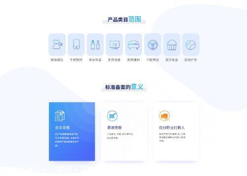 深圳企业标准备案办理流程