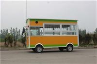 廠家直銷 多功能小吃車價格 功能多樣小吃車