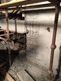 南京市房屋钢结构检测 钢结构焊缝检测