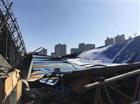 上海青浦区钢结构房屋检测 钢结构焊缝检测