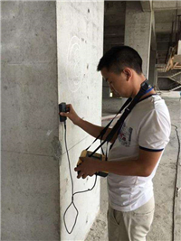 上海金山区钢结构房屋检测 钢结构需要做哪些检测
