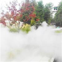 人造雾环保工程