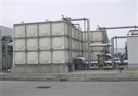 新疆玻璃钢水箱玻璃钢消防水箱