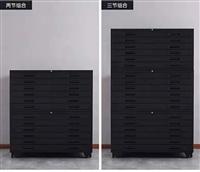 重慶圖紙柜 圖紙檔案存放柜 人事檔案底圖柜廠家直銷