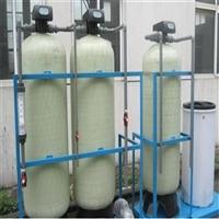 軟化水處理設備選型 千業環保鍋爐軟化水設備制造供應